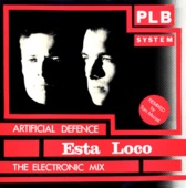 Artificial Defence (esta Loco) - The Electronic Mix