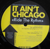 Ride The Rythm