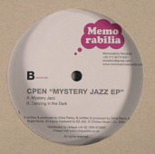 Mystery Jazz Ep