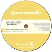 Armada Music Sampler 77