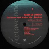 The Bearer (remixes)