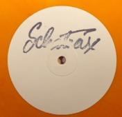 Vintage Vinyl Part 3 - Handstamped 180 G Vinyl