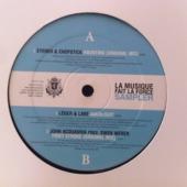 La Musique Fait La Force Sampler (lmflf005)