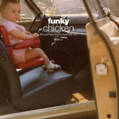 Funky Chicken: Belgian Grooves From The 70's - Part 2