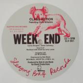Weekend (white Vinyl)