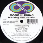 I See You Dancing (original Pressing)