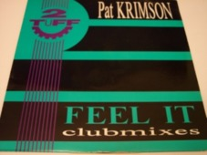 Feel It (clubmixes) / Your Destination