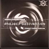Project: Destination