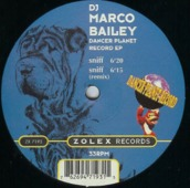 Dancer Planet Record Ep
