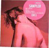 Legato Sampler 2007/3