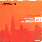 Sounds From Jamayka Vol. 1