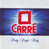 Carré Pretty People Party Edition