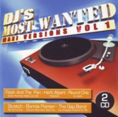 Dj's Most Wanted Maxi Versions Vol 1