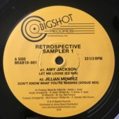 Bigshot Records Retrospective Sampler 1