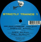 Strictly Trance 1