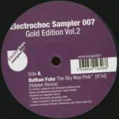 Electrochoc Sampler 007 (gold Edition Vol 2)