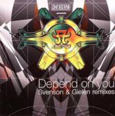 Depend On You (svenson & Gielen Remixes)