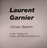 Crispy Bacon (original + Jeff Mills Remix)
