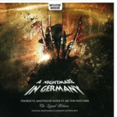 The Legend Returns (a Nightmare In Germany 2009 Anthem)