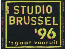 Studio Brussel - 't Gaat Vooruit '96