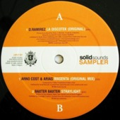 Solid Sounds Sampler 2007/1