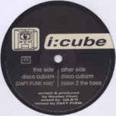 Disco Cubizm