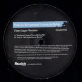 Outro Lugar (remixes)