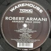 Armani Trax 2000