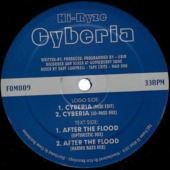 Cyberia / After The Flood