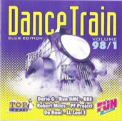 Dance Train '98 Vol. 1 (club Edition)