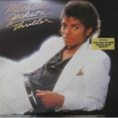Thriller (2nd Hand)