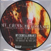 I Brought You My Bullets You Brought Me Your Love (picture Disc)