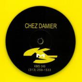 Untitled (yellow Vinyl)