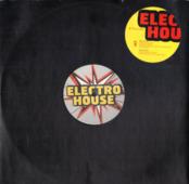 Electrohouse Vinyl/dos