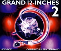Ben Liebrand - Grand 12-inches 2