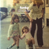 Funky Chicken: Belgian Grooves From The 70's - Part 1