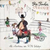 Cirque (de Avonturen Van W.m. Warlop)