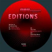 909 Editions 001