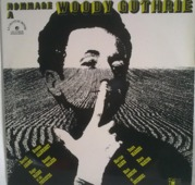 Hommage A Woody Guthrie