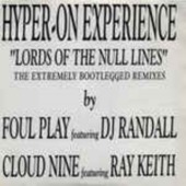 Lords Of The Null Lines (the Extremely Bootlegged Remixes)