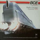 Berlin-chicago Express Vol. 1