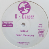 Pump The Move / Grab The Beat