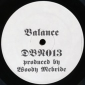 Balance (only C/d Side)