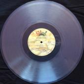 Jingo / Thousand Finger Man (clear Vinyl)