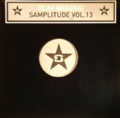Samplitude Vol. 13