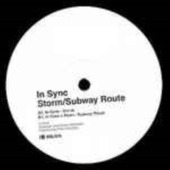 Storm / Subway Route