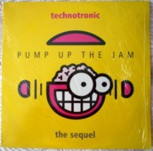 Pump Up The Jam - The Sequel
