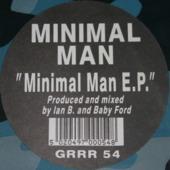 Minimal Man E.p.