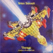 Voyage (a Journey Into Discoid Funk)