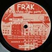 Old Traka-traka Party